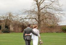 Babington House Wedding by David Pressman Events