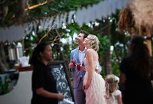 Prudence & Shane's Relaxed & Romantic Wedding by PhotoFactory