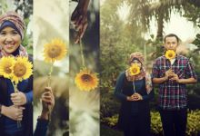 Prewedding Film Satrio & Happy by Thecinemawedding
