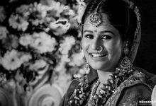 Aditi & Sweekar by Devasyah: Studios