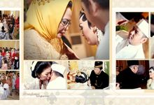Fatir dan Maiska Wedding by ANSA Photography