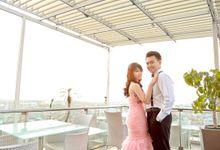 Prewedding Ferick & Yovita by Derwin Wong Photography