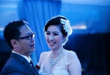 Meriani & Kevin's Wedding by Ario Narendro Photoworks