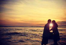 Bali  Sunset by Motion Photography Bali