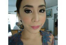 Hair & Makeup by Lulu Make Up Artist