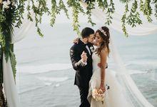 The Wedding of Mohammad & Dalia by KAMAYA BALI