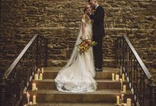 Sage and Kevin by Julia Rabkin Weddings