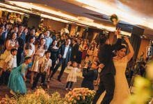 The Wedding of Herry and Neysa by Cornelius by Bernardo Pictura