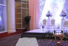 MC Wedding Ritz Carlton Mega Kuningan - MC Anthony Stevven by Anthony Stevven