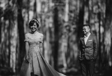 Pre-wedd Adrian Orin by My Story Photography & Video