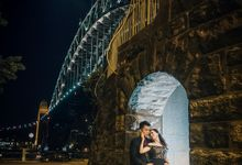 Preweding Sydney Stefen & Rina by My Day Photostory