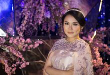 Grand City Premiere Wedding Fair 2019 by Femine Wiratno