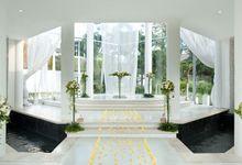 Santi Chapel by The Kunja Resort