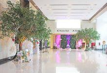 Galih & Eli Wedding 14 February 2015 by Bali Nusa Dua Convention Center