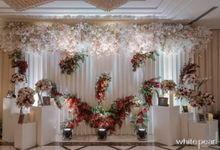 Sun City 2018 08 26 by White Pearl Decoration