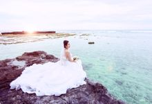 DA NANG - VIETNAM - WEDDINGS PACKAGES by IU PHOTOGRAPHY
