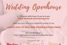 GRAND ORCHARDZ OPENHOUSE by Orchardz Hotel Jayakarta