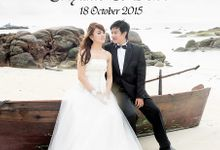 Wedding Day of Sriyanto & Dewi by Our Organizer