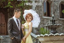 Wedding Day of Erick & Febby by Our Organizer