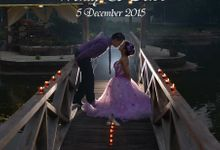 Wedding Day of Wendy & Dewi by Our Organizer
