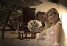Prewedding by CHELLO digitalStudio