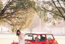 Rustic &Vintage photography by The Wedding Barn Gallery