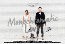 Monochromatic Love by Caramel & Co.