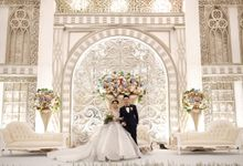 Wedding Of Andreas & Clara by Ohana Enterprise