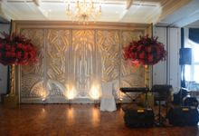 Wedding at The Hermitage Hotel by The Hermitage Jakarta by Marriot International