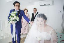 Wedding Of Julius & Natalia (Green) by Ohana Enterprise