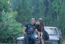 P + S by Eddyvaio Photography Bali