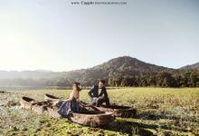 Kristian & Nidya by Cappio Photography
