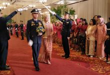 Annisa & Erik by DPS Catering