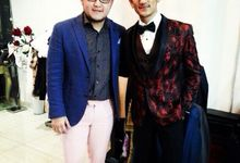 Collections by Wong Hang Distinguished Tailor
