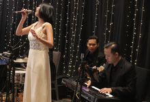 50th Birthday Entertainment at Westin Hotel Jakarta - Double V Entertainment by Double V Entertainment