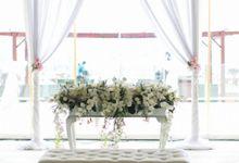 Rustic chic 2014 by AiLuoSi Wedding & Event Design Studio