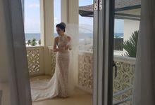 Surya & Jasmine Wedding by Love Bali Weddings