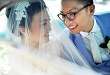 Fandy + Levi Wedding by Henry by Edward Suhadi Productions