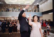 Wedding Of Surya & Yunny by Ohana Enterprise