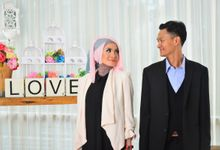 Galih and ratih enggagement project by WIBIEPHOTO