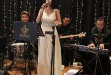 50th Birthday Entertainment at Westin Hotel Jakarta - Double V Entertainment by Double V Entertainment