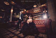 Hendra + natalie by alivio photography