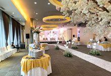 Wedding Luki & Yuli, 08 Maret 2020 by Kirana Two Function Hall