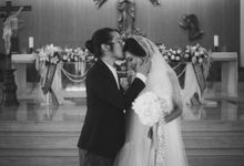 Putri & Christopher by ProjectDEA Wedding Planner