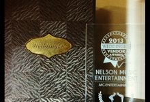 Vendor Awards by Nelson Music Entertainment