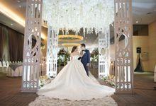Wedding Of Michael & Vera by Ohana Enterprise