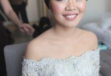 WEDDING WORKS 2014 by Lizzie Parra