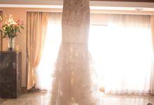 John and Grace Wedding by KYRIA WEDDING