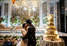 Wedding Of David & Mei by Ohana Enterprise