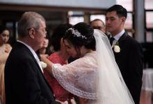 Wedding Of Rusdi & Metta by Ohana Enterprise